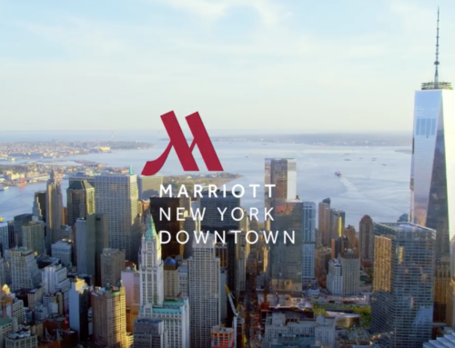 Artists of the Industry Partners with the New York Marriott Downtown